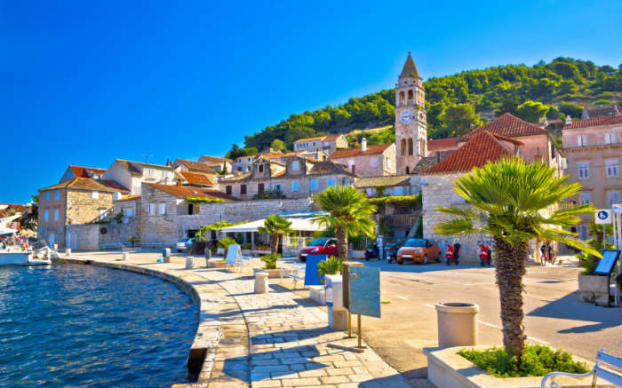 Croatia Family Holiday