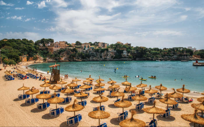 Majorca Family Beach Holiday