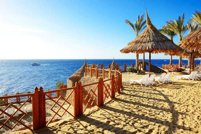 Sharm el Sheikh luxury