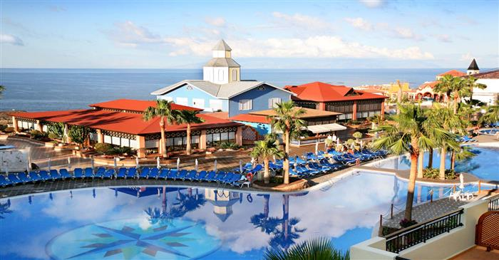 Bahia Principe Resort
