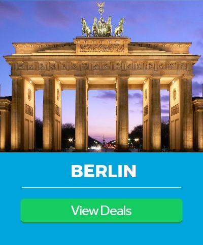 ebookers Holidays to Berlin