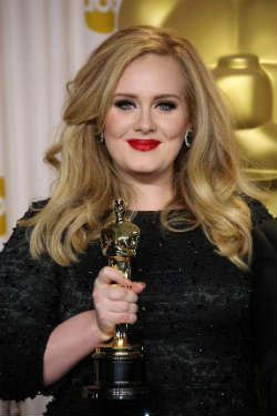 adele-celebrity mum of the year