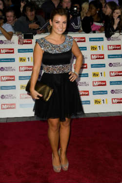 coleen rooney-celebrity mum of the year
