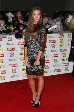 emily macdonagh-celebrity mum of the year