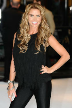 katie price-celebrity mum of the year
