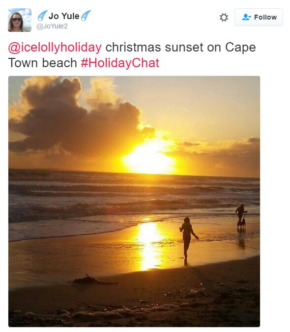 HolidayChat A5-Jo