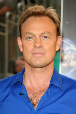 Celebrity Dad of the Year 2016-Jason Donovan