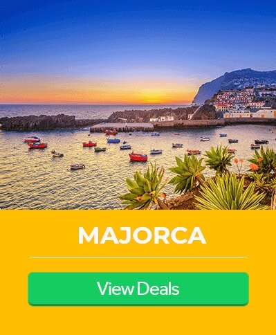 Jet2Holidays to Majorca