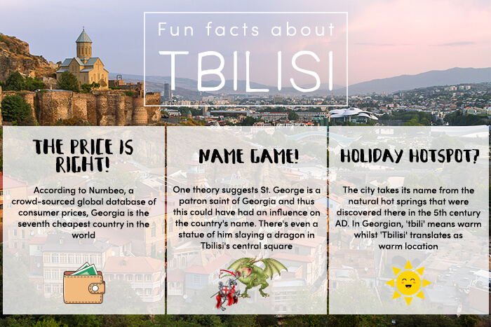 Useful Things To Know About Tbilisi