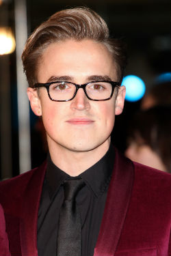 Celebrity Dad of the Year 2016-Tom Fletcher