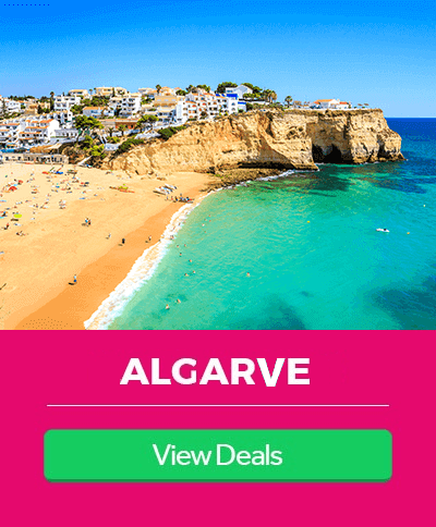 First Choice holidays to Algarve