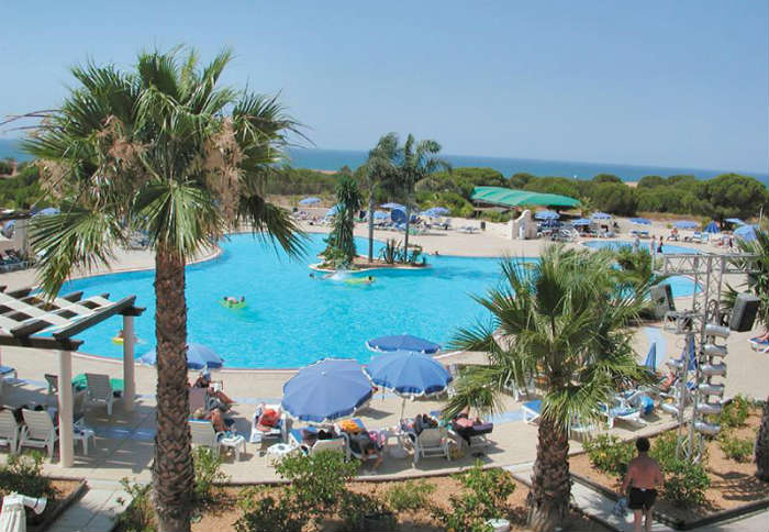 All inclusive hotels, Algarve - Adriana