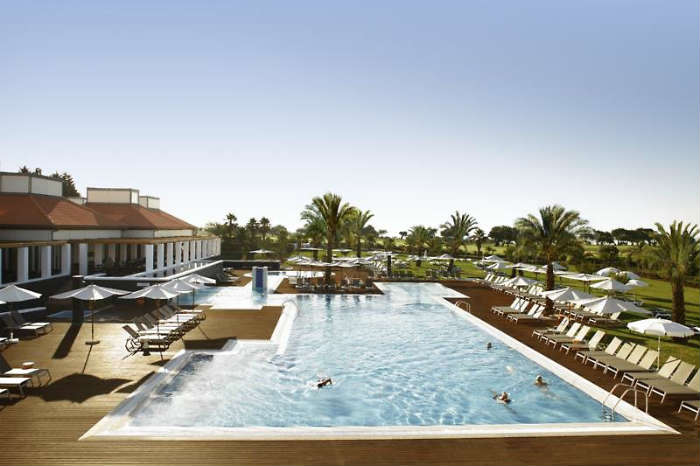 All inclusive hotels, Algarve - Robinson
