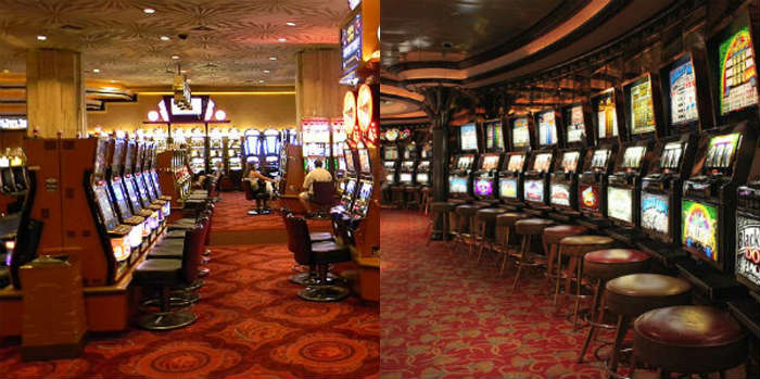 Las Vegas vs Royal Caribbean honeymoon