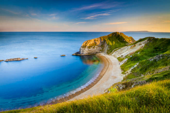 Dorset, UK-alternative to Spain