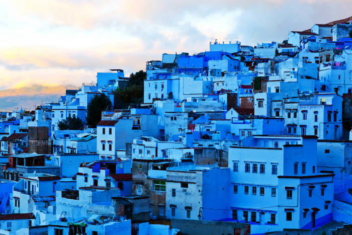 around-the-world-in-80-pictures-chefchaouen