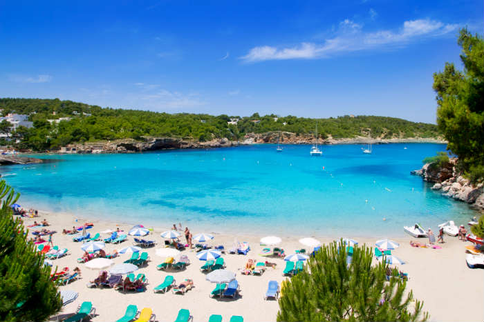 Balearics Tourist Tax - Ibiza