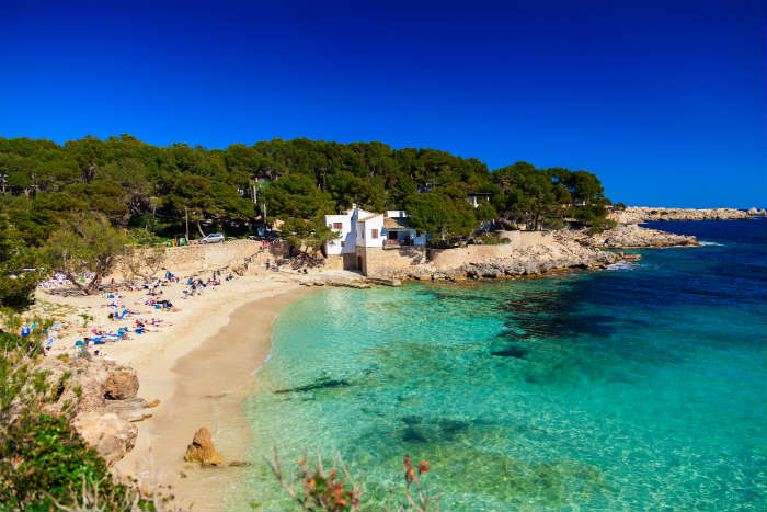 Balearics Tourist Tax - Majorca