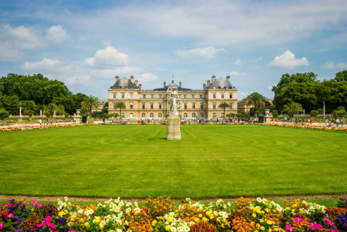 Best city parks-Jardin du Luxembourg, Paris