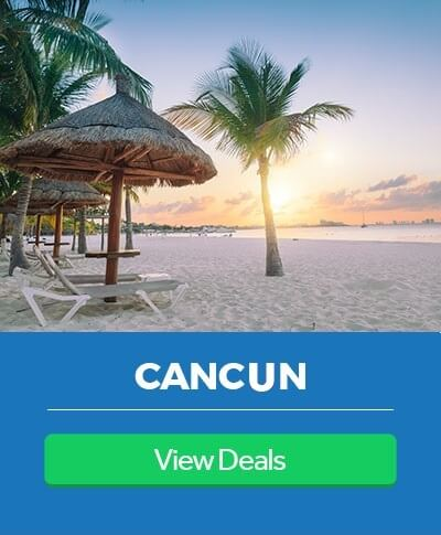 JLM Travel Holidays to Cancun