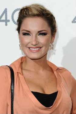 Celebrity Mum nominee Sam Faiers
