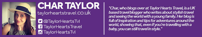Blogger author box-Char Taylor