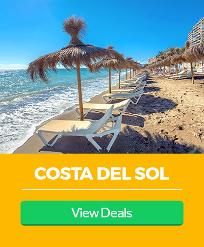 Jet2Holidays to Costa Del Sol