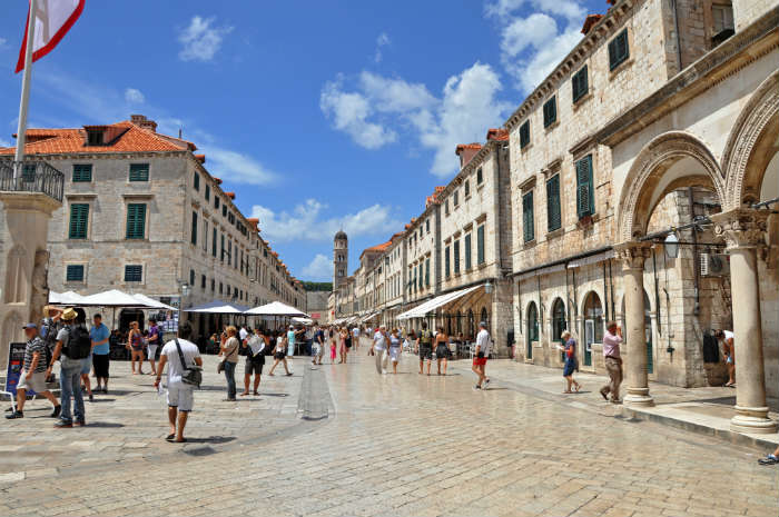 Reasons to Visit Croatia – Dubrovnik