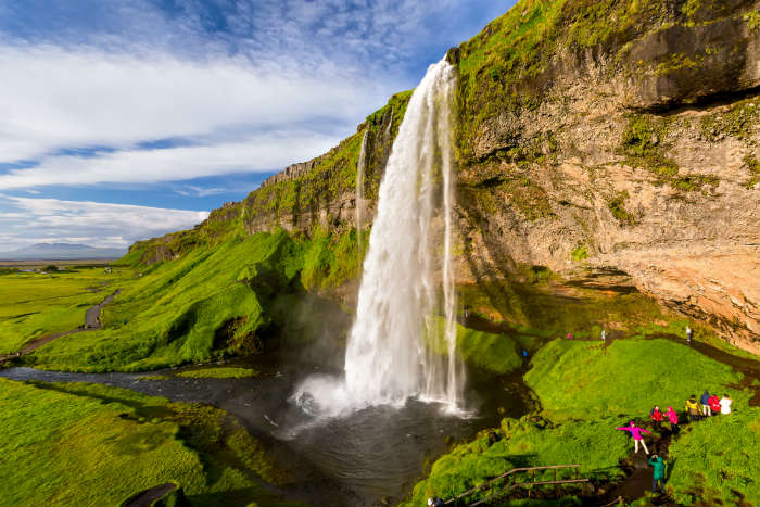 destinations to fall in love with -  Iceland