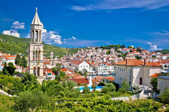 destinations to fall in love with -  Croatia