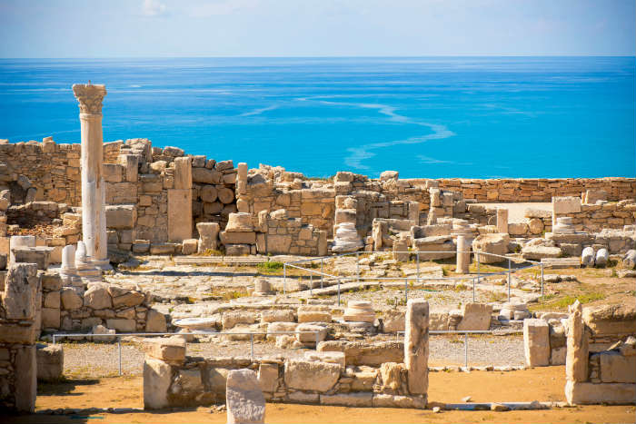 destinations to fall in love with -  Cyprua