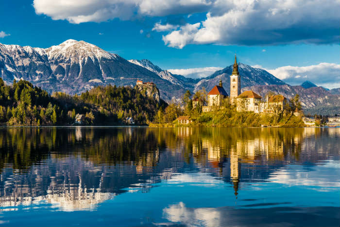destinations to fall in love with -  Slovenia