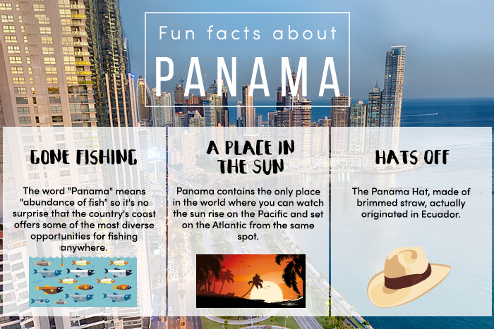 Fun Facts About Panama City