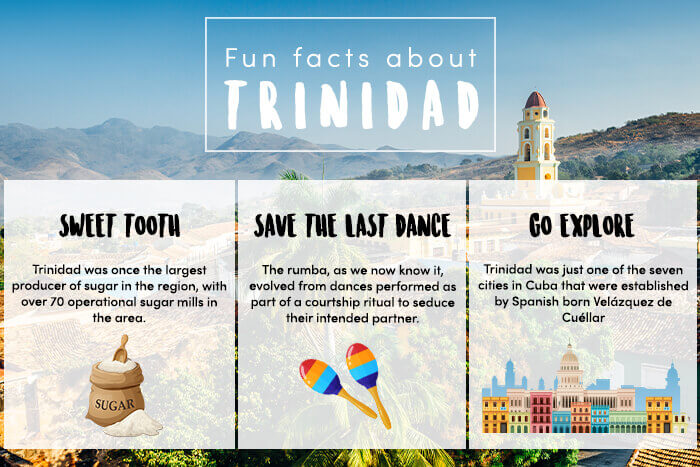 Fun facts about Trinidad