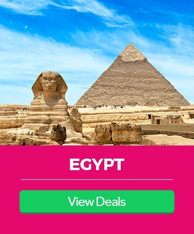 First Choice holidays to Egypt