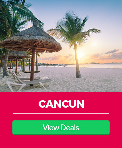Global Hoppers Holidays to Cancun