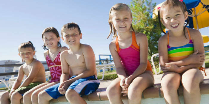 holidaying as single parent-find hotels with other kids