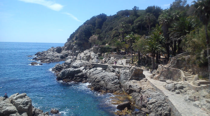 lloret-de-mar-coastal-walk