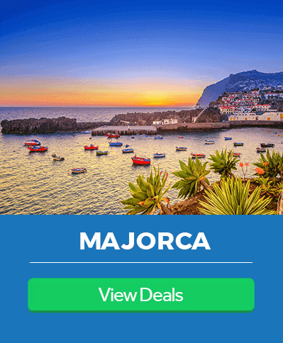 Travel Republic Holidays to Majorca