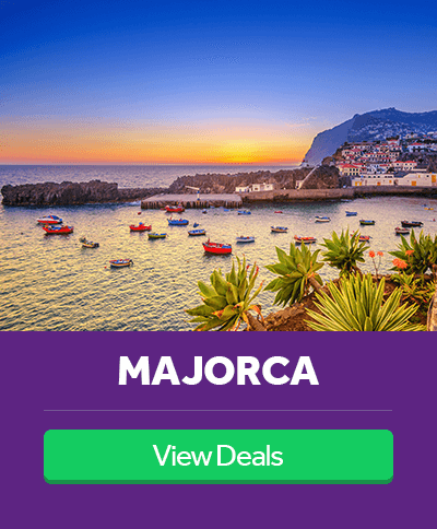 Compare Holidays to Majorca