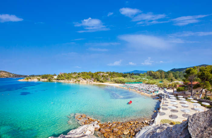Photos of Greece-Talgo Beach, Halkidiki