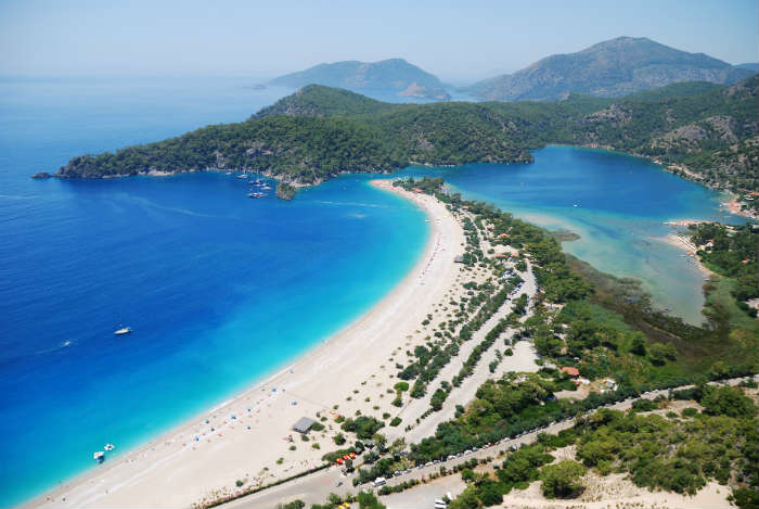 reasonstoloveturkey-blue lagoon beach
