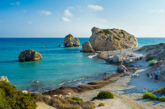 Cyprus holiday resorts-Paphos