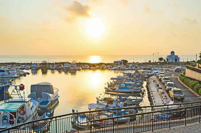 Cyprus holiday resorts-Protaras