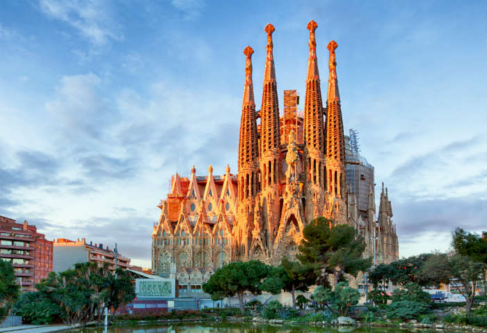 BArcelona day trip, Costa Brava