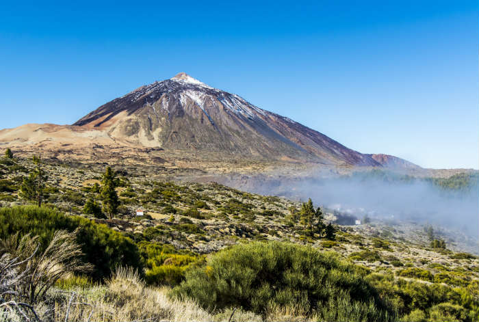 Teide National Park day trip, Tenerife
