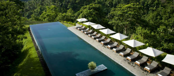 Alila Ubud Boutique Hotel, Indonesia