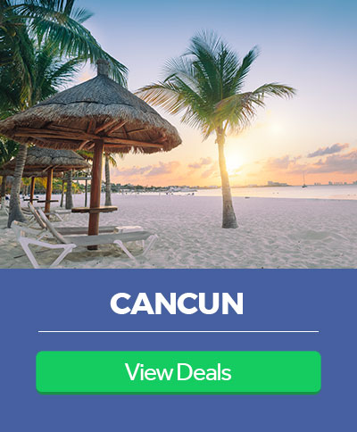 Southall Travel Holidays to Cancun