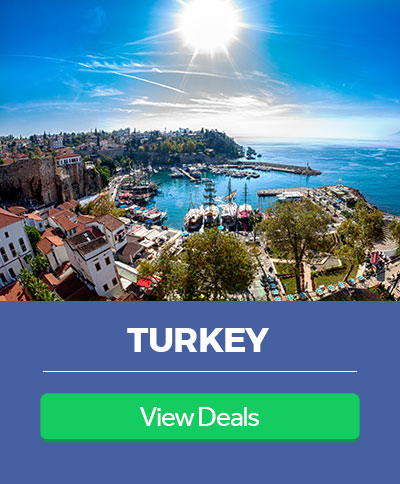 Super Escapes to Turkey