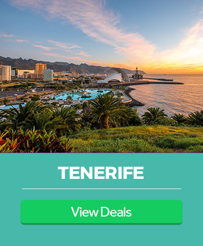 2Bookaholiday.com packages to Tenerife